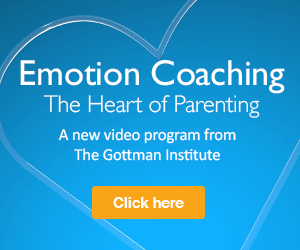 Gottman Institute Emotion Coaching